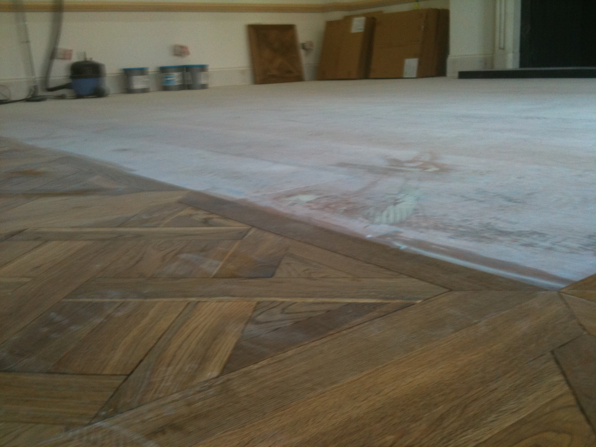 Awesome Parquet Flooring and Maintenance