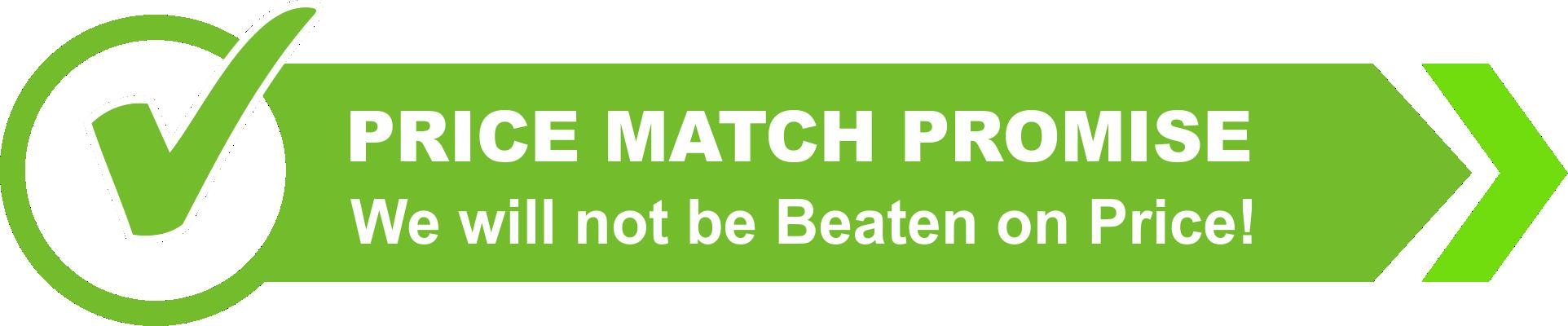 Prise Match Promise